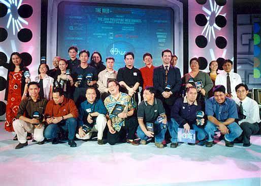 The 2nd Philippine Web Awards